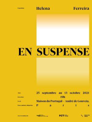 Helena Ferreira_En suspense_Banner